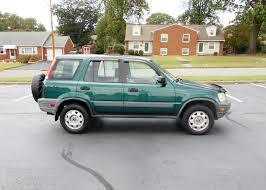 2001 Honda CRV 004 2001 Honda CRV 004 – Automobile Exchange