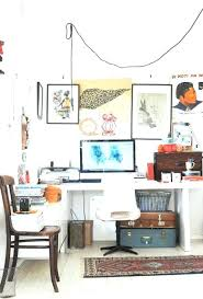Eclectic home office Masculine Eclectic Office Decor Eclectic Office Decor Interiors Home Decorating Ideas Eclectic Home Office Decorating Ideas Tall Dining Room Table Thelaunchlabco Eclectic Office Decor Eclectic Office Decor Interiors Home