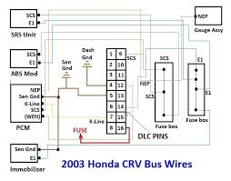 fixing this 2003 honda crv 2 4l no start good mechanical is a breeze 2002 honda crv wiring diagram at 2005 Honda Crv Wiring Schematic