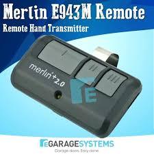 chamberlain remote control