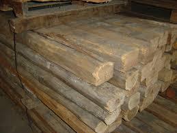 barn beams for reclaimed wood countertops