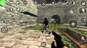 COUNTER STRIKE 1.6 android port ...