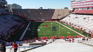 Memorial Stadium Nebraska Section 36c Rateyourseats Com