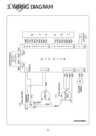 daewoo air conditioner wiring diagram wiring diagrams