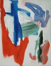 5 038 small abstract art acrylic