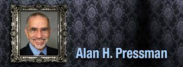 Alan H. Pressman Obituary - Ossining, New York , Dorsey Funeral Home Inc |  Tribute Archive