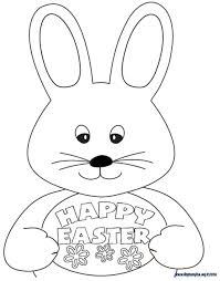 Free Easter Coloring Page Skip To My Lou