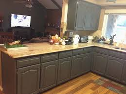 paint my kitchen cabinets awesome using chalk paint to refinish kitchen cabinets wilker do s