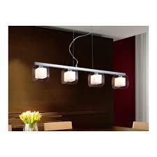 Light Hanging Bar Clanbay Sl Modern Chrome Hanging Bar Ceiling Light Pendant