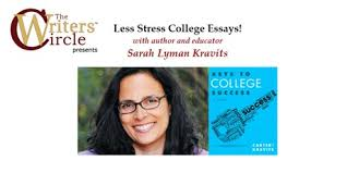 college essays pat berry tickets sun mar at  less stress college essays tickets