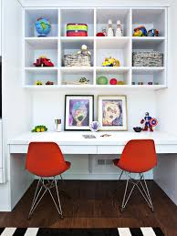 How to Create a Stylish and Organized Desk Space | HGTV\u0027s ...