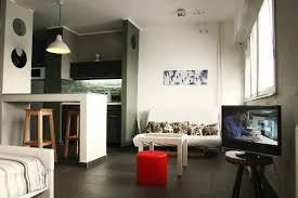 Finest Studio Apartment Design Gallery