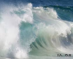 Download Ocean Waves Free Screensaver 1 0