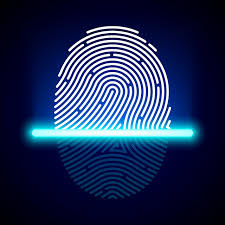 Image result for fingerprint image