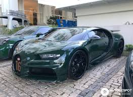 Today, the chiron sport debuted at the geneva motor show packing an even sharper chassis than the base car. Bugatti Chiron Sport 15 August 2019 Autogespot