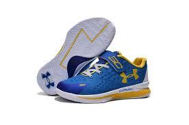 under armour shoes stephen curry orange. kids under armour stephen curry 1 blue yellow white shoes orange