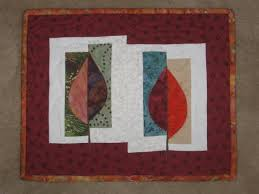 Bouquet Of Patchwork Quilt Pattern By Carlene Westerberg Designs ... & Leaf Quilt We are going to make a wall hanging with this pattern. Adamdwight.com