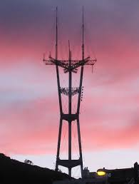 Sutro Tower Coat Rack Sutro Tower Photos 91
