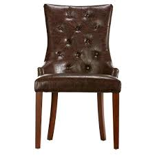 Home Decorators Accent Chairs Fascinating Home Decorators Chairs Flooring Extraordinary Leather Tufted Chair