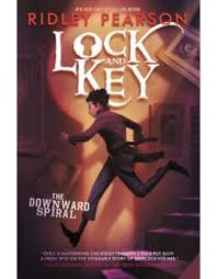 Lock And Key The Downward Spiral - The Swag Sisters Toy Store