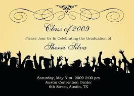 Create A Graduation Invitation Dailystonernews Info