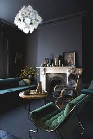 Small Picture Best 10 Dark painted walls ideas on Pinterest Reading room