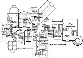 Luxury Home Plans U2013 Modern HouseLuxury Floor Plans