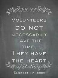 Giving Back To The Community Quotes Inspiration Make Time To Volunteer Because It Is Important To Give Back To The