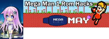 Hacking Showcase Mega Man 1 Rock Man 1 Neps Gaming Paradise