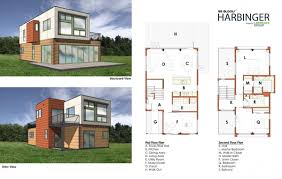 House Plan Shipping Container Home Floor Unbelievable Homes Plans In  Breathtaking Made From Containers Amys Office