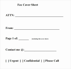 Free Fax Cover Sheets Print Free Fax Cover Sheets Print Bkperennials