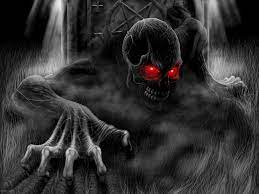 Halloween Monster Wallpapers on ...