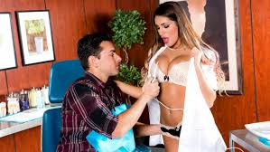 Nurse DigitalPlayground Video Trailers Fuck This Tooth August Ames