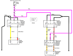 rx7 power window wiring diagram rx7 wiring diagrams online power wiring diagram