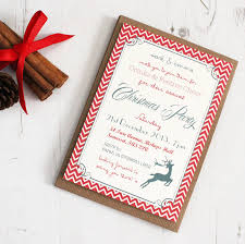 Images Of Christmas Invitations Personalised Christmas Party Invitations