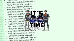 Pokemon GO Unova Region first 37x you can catch now - SlashGear