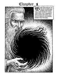 r crumb the book of genesis ilrated by r crumb 2009