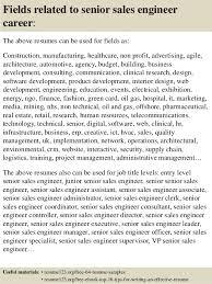 Manufacturing Engineer Resume Examples Sales Engineer Resume Sample Zaxa Tk