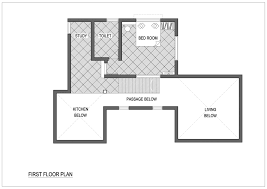Krupachaya Farmhouse / Q-design. 41 / 43. Floor Plan