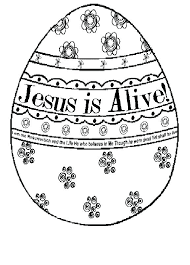 Free Easter Colouring Pages Christian Coloring Pages Religious Free