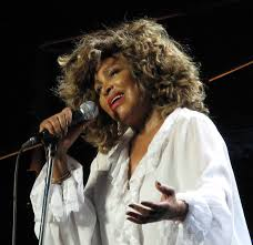 Tina Turner - Wikipedia