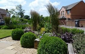 urban front garden design ideas and