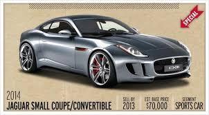 2024 bugatti super sport on behance. 2014 Jaguar Small Coupe Convertible 8211 Future Cars 8211 Car And Driver