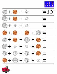 Ideas of Math Worksheets Money 2nd Grade Also Format - Grassmtnusa.com