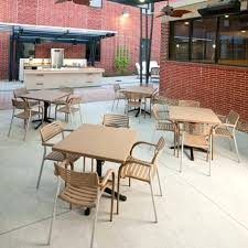 Commercial outdoor dining furniture Modern Commercial Dining Tables Commercial Outdoor Dining Tables Room Ideas Commercial Dining Tables Nz Cpugeekeduinfo Commercial Dining Tables Cpugeekeduinfo