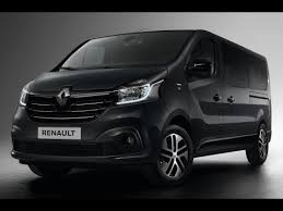2018 renault trafic. modren trafic renault trafic spaceclass 2018 in renault trafic youtube