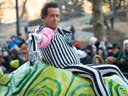 richard simmons partner. into_his_shell richard simmons partner