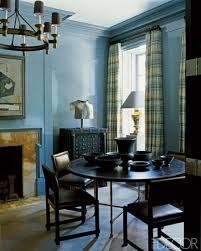 blue dining rooms. blue dining room steven gambrel rooms
