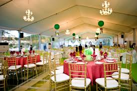 Wedding Tent Rental Packages Singapore