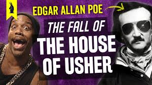 thug notes classic literature original gangster wisecrack the fall of the house of usher <br >by edgar